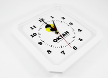 часы для ООО Октан
