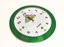 Часы настенные для Леруа Мерлен