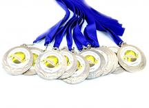 """медаль для фестиваля """"Шелковый путь"""""""