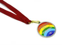 медаль детская