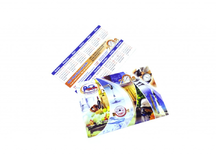Календарик карманный для ЦСМ