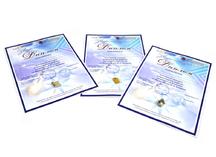 Дипломы ко Дню космонавтики