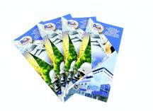 Буклеты для Оренбургского ЦСМ