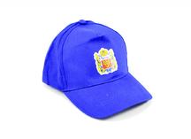 бейсболки с гербом Оренбургской области