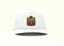 бейсболка с гербом Оренбургской области