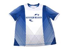 Футболки для Севен Хевен. Сублимация