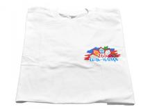 Терпоперенос на футболку, Соль-Илецкий арбуз