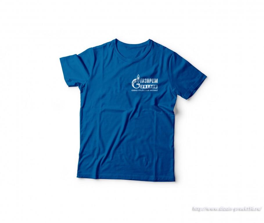 печать хб футболки
