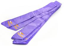"галстуки для компании ""Фолиант"": атлас, сублимация"