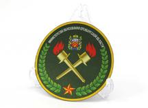 шевроны для министерства образования Оренбургской области