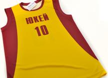 """баскетбольная форма производства компании """"Спорт-Проект"""""""