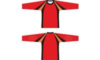 футбольная вратарская форма ФСВ-016