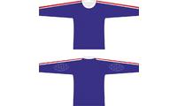 футбольная вратарская форма ФСВ-017