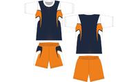 Сублимационный принт для оформления спортивных костюмов