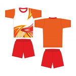 Сублимационные спортивные костюмы