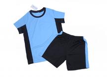 форма футбольная из готовой ткани