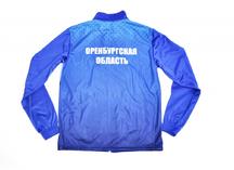 ветровка производства Спорт-Проект