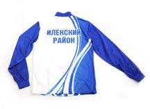 парадные костюмы для Илекского района