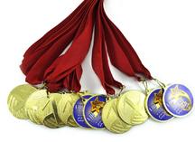 Медали универсальные. Персонализация - полиграфическая наклейка.