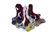 Медали универсальные. Вкладыши - полиграфическая наклейка