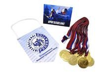 Комплексный заказ для Интернациональной федерации айкидо