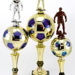 Кубки по видам спорта