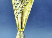 Кубок классический с гравированной шильдой