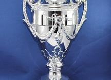 Кубок премиум-класса, шильда с сублимацией
