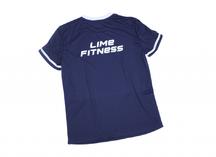 футболка для Lime Fitness
