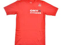 нанесение на футболки для ONYX фитнес