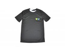 сублимационная футболка