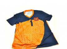 """футболка - модель """"Орион"""", нанесение - сублимация"""